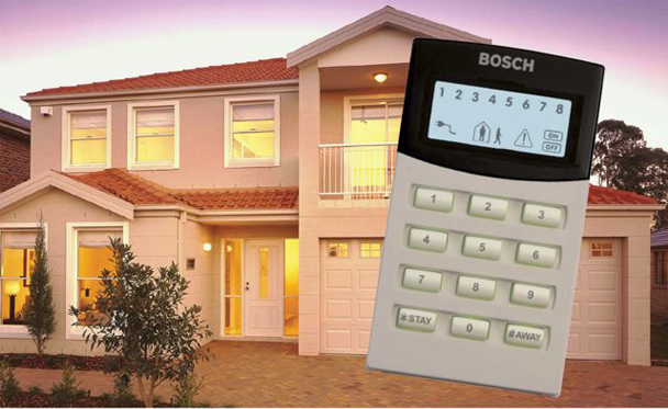 Security Alarm Installation Melbourne