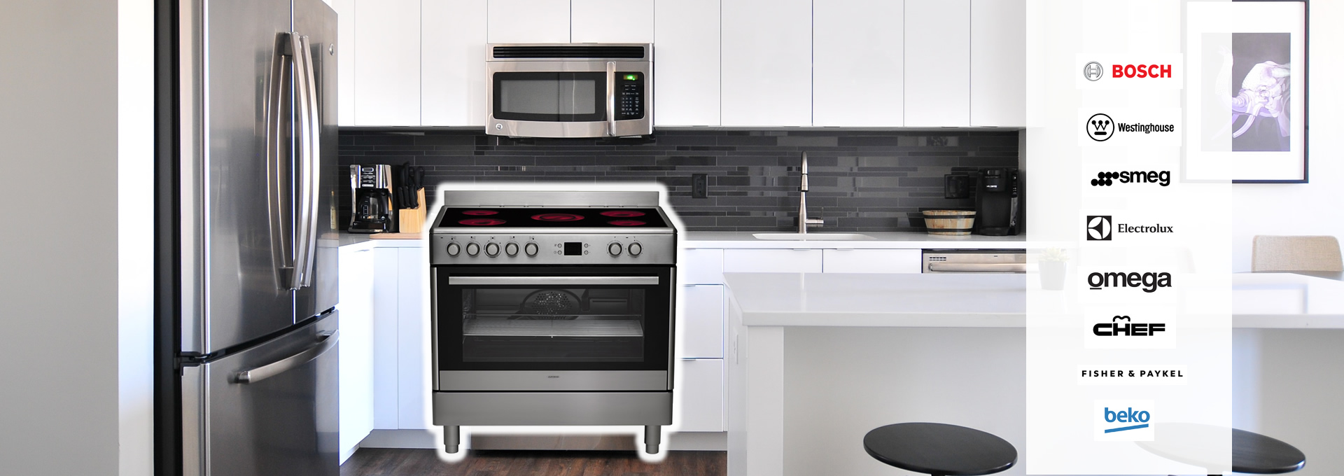 Electric Ovens Scoresby